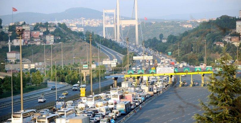2018 Köprü Ve Otoyol Geçiş Ücretleri