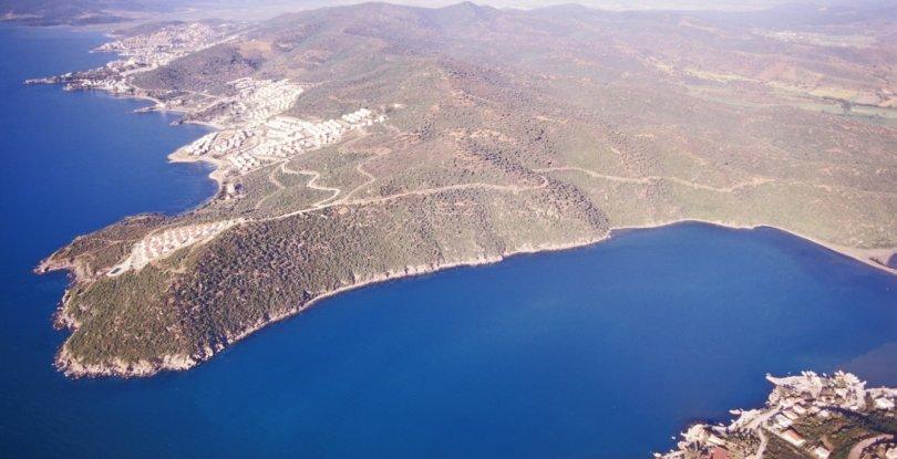Ağaoğlu Bodrum Projesi