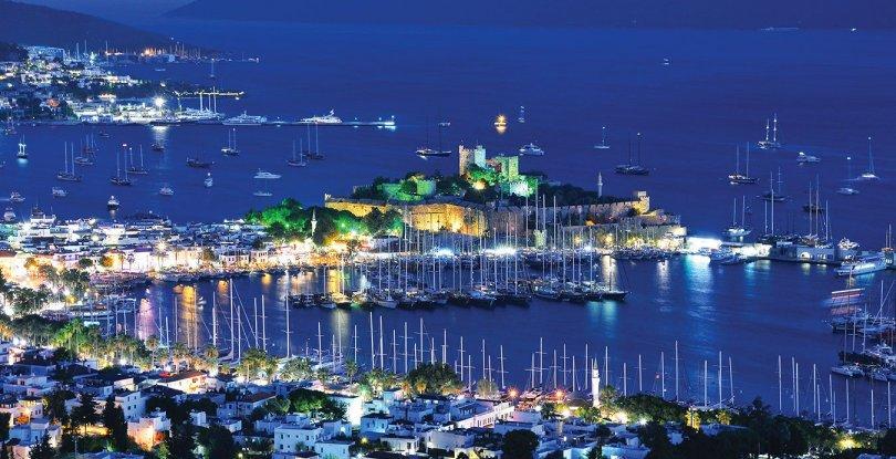 Antalya Emlak Piyasası Rekor Peşinde
