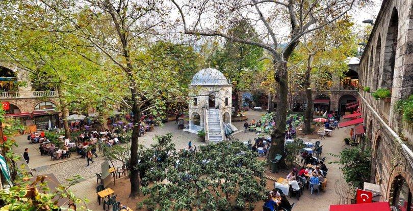 Bursa'ya Modern Güvenilir Konutlar Geliyor