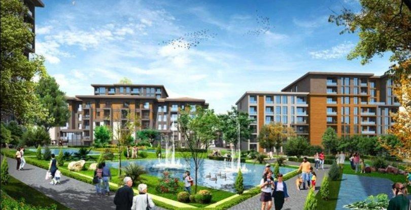 Emlak Konut Bizim Mahalle projesi geliyor