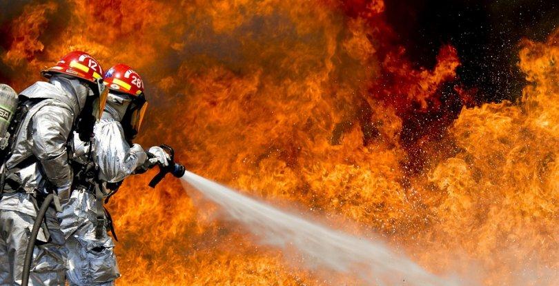 Evi Yangın Tehlikesinden Korumanın Yolları