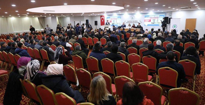 İstanbul Gaziosmanpaşa'da kuralar çekildi