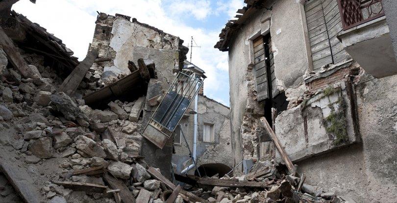 Standartlara Uygun Çatılar Deprem Riskini Azaltır