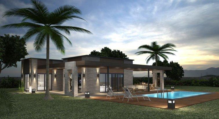 Alysia Bodrum- Ultra Lüks Özel Havuzlu Sıfır Villalar