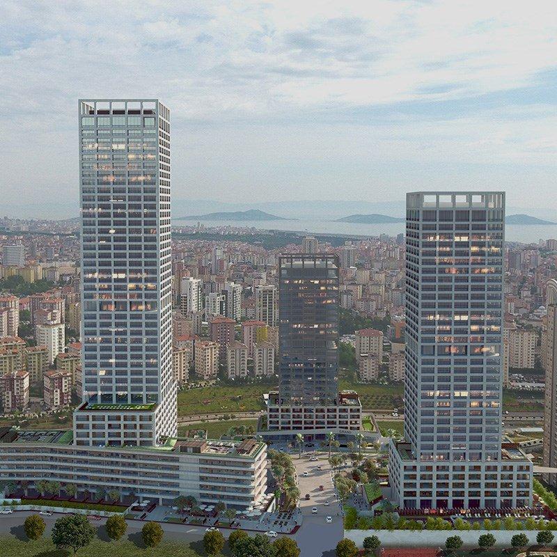 Ataşehir Moden Projesi
