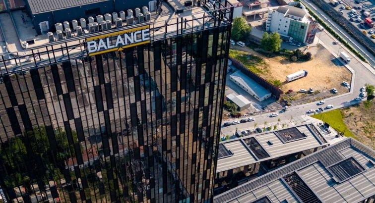 Balance Güneşli