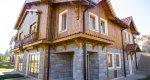 Binbiryeşil Abant Evleri