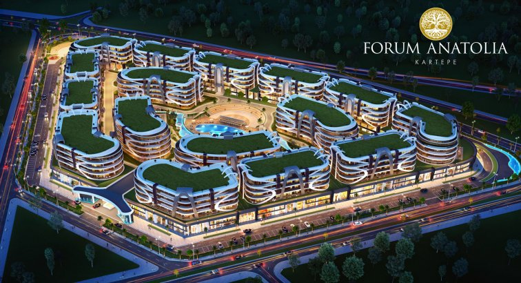 Forum Anatolia Kartepe