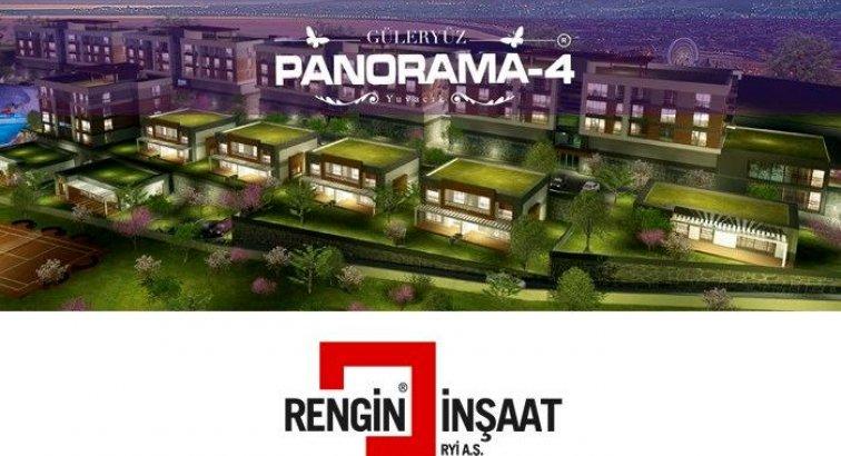 Güleryüz Panorama 4
