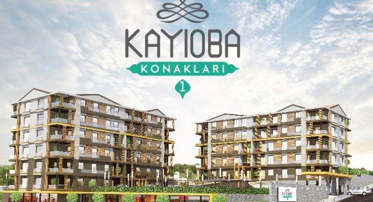 KAYIOBA KONAKLARI