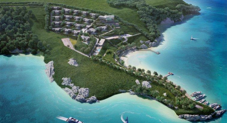 LUX Bodrum Resort&Residences
