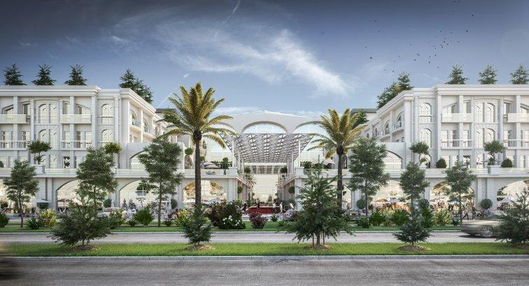 Ncadde Ottoman Otel+Residence