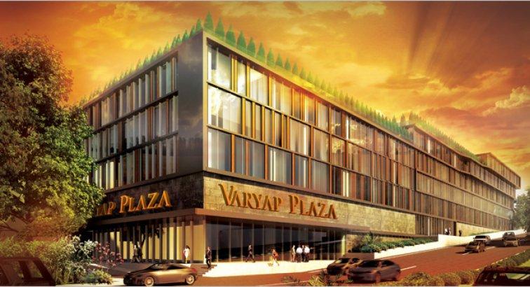 Varyap Plaza
